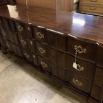 1-32922 Henredon Dresser