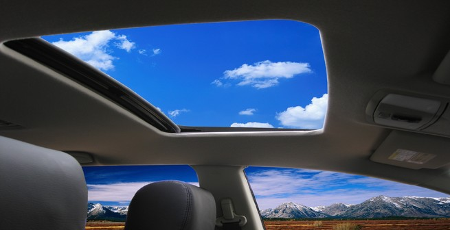 Sunroofs In Connecticut