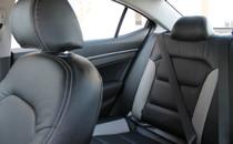 Leather Interiors