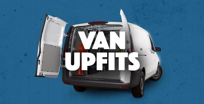 Van Upfits