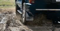Truck Mud Flaps