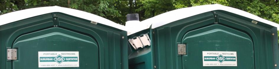 Suburban Sanitation Service