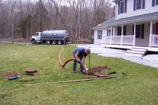 Septic Tank Cleaning In Connecticut Sss Canton Ct East
