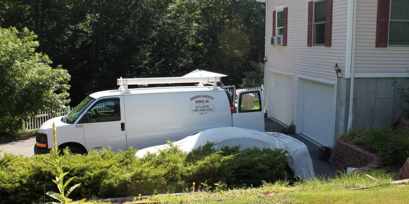 SSS provides accurate septic system inspections that are  formatted to meet all real estate needs.