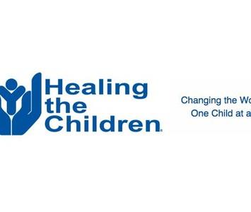 Healing the Children Northeast Fashion Fundraiser