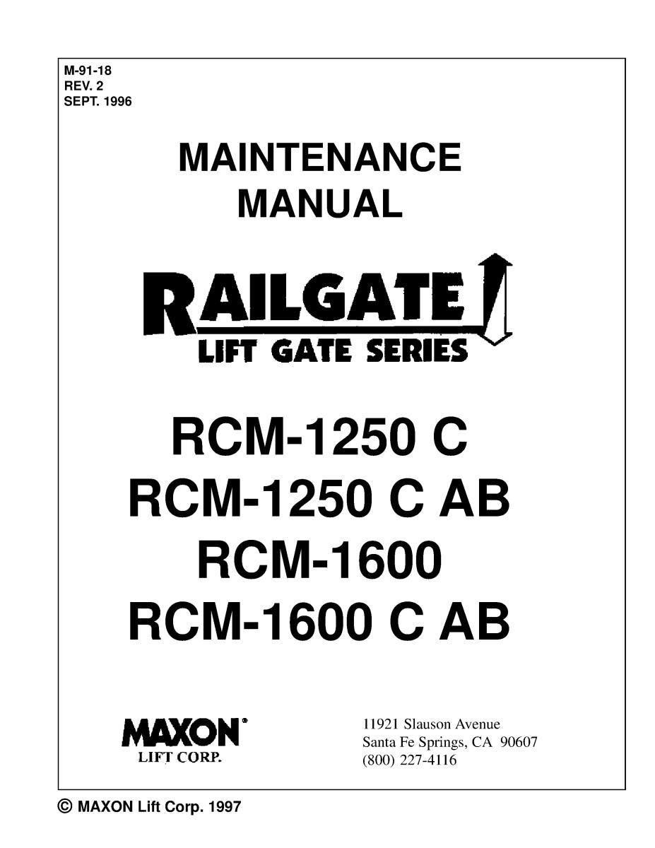 Maxon 280252 Wiring Harness Diagram Electrical Diagrams Gptlr33 Circuit And Hub U2022