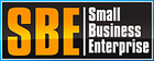 Small Business Enterprise (SBE) and Certified for Eligibility in Connecticut Small Business Contractor's Set Aside Program.