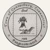 CANTERBURY ELEMENTARY SCHOOL Logo