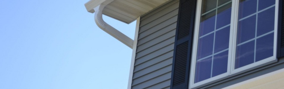 Specializing in New Seamless Gutter Installation