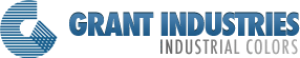 Palm Tree Creates Grant Industries New Logo, Website for Industrial Colors Division, & Identity/Marketing Collateral, Full Service Printing