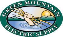 Palm Tree Web Design for Vermont's Leading Electrical Supply Company & Subsidiaries - Providing Free Delivery to Electricians in Northern New England