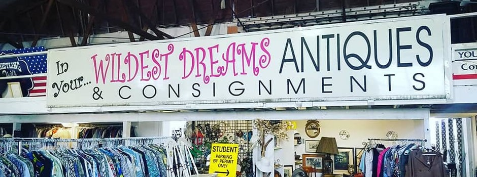 Your Wildest Dreams Consignment