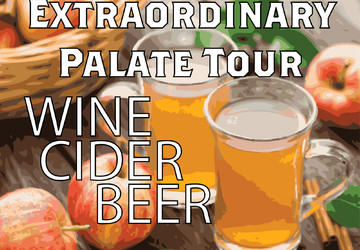 Extraordinary Palate Tour