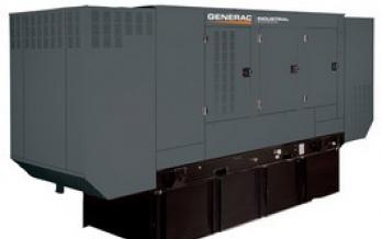 Commercial home generators