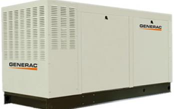 Guardian home generators