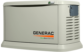 Eco Generators home generators