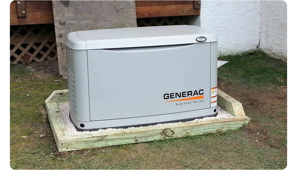 Generator installation greenwich ct