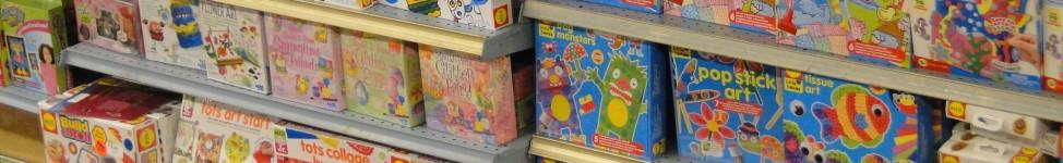 Toys » Children's Crafts