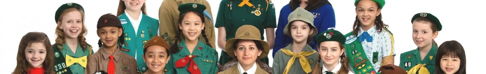 Uniforms » Girl Scout Uniforms