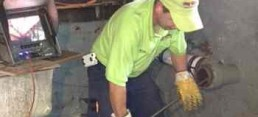 Sewer Repair & Sewer Cleaning