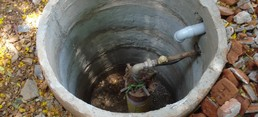 Wells & Well Pumps