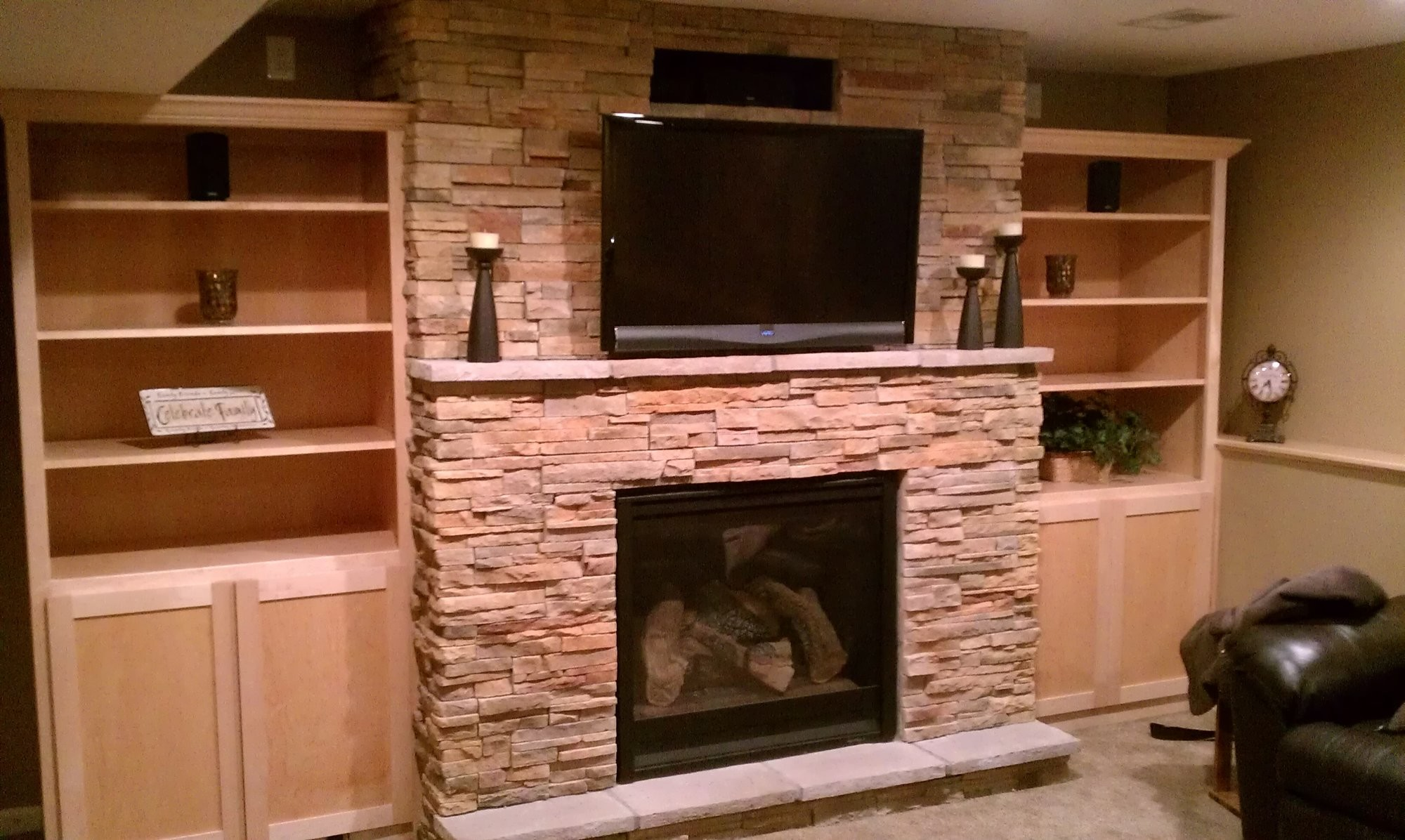gas fireplaces in milford ct 06460 860 365 5218