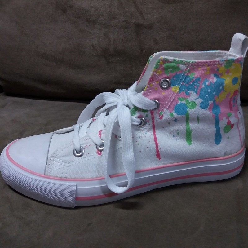 Young Dimentions Sneakers