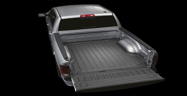 Bed Liners & Mats