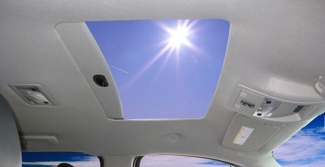 Sunroofs