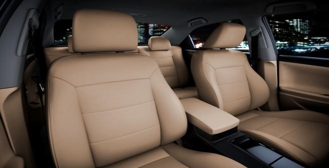 Honda Accord Featured Edition