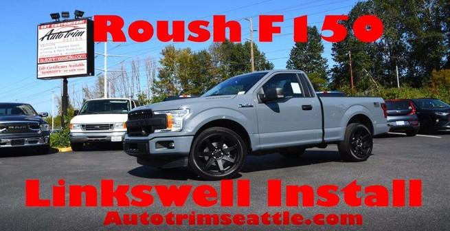 Rousch Ford F150