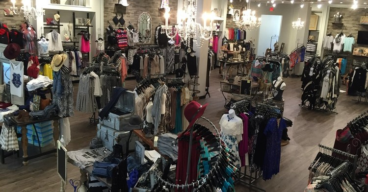 Apricot Lane Boutique Franchise Opportunity
