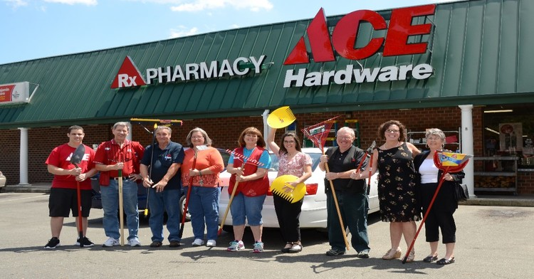 Ace Hardware Corporation Franchise Opportunity