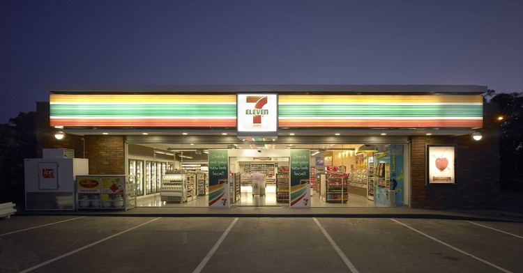 7-Eleven Inc. Franchise Opportunity