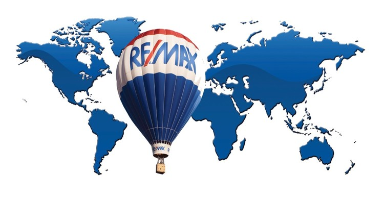 RE/MAX LLC Franchise Opportunity