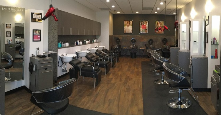 Fantastic Sams Cut & Color Franchise Opportunity