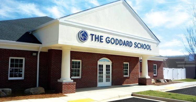 The Goddard School Franchise Opportunity