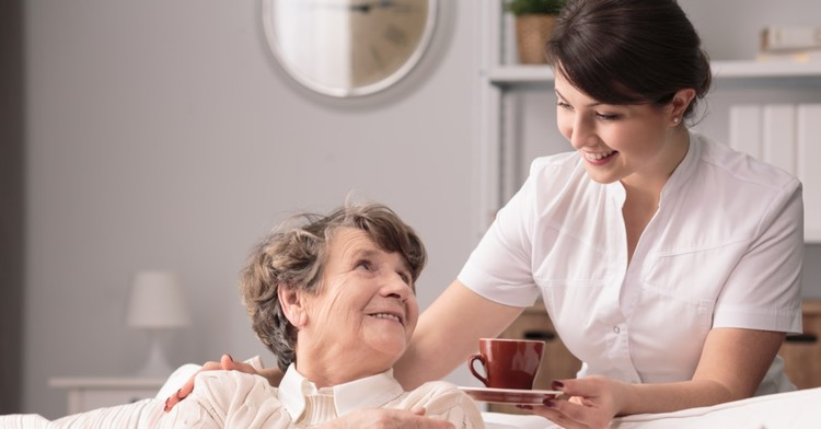 Senior Care Franchise Dallas
