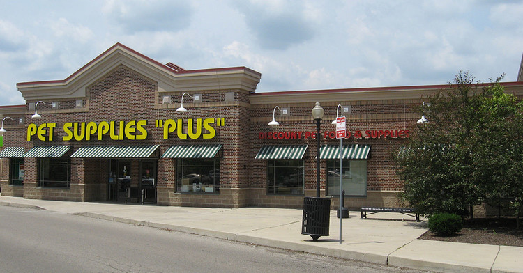 Pet Supplies Plus Franchise Opportunity