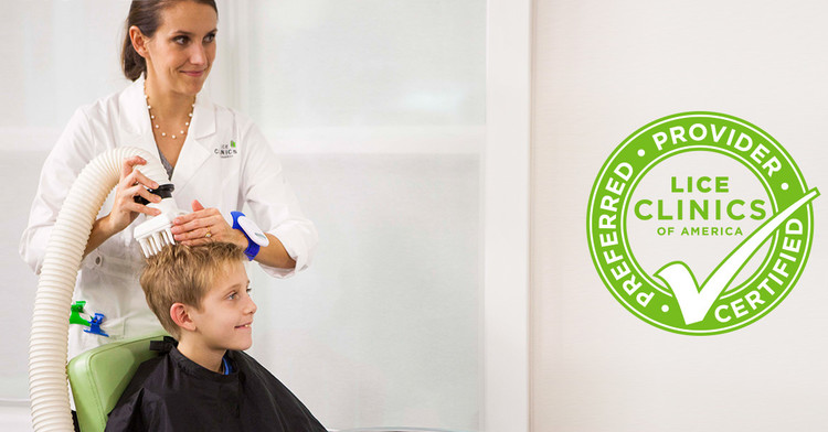 Lice Clinics of America Franchise Opportunity