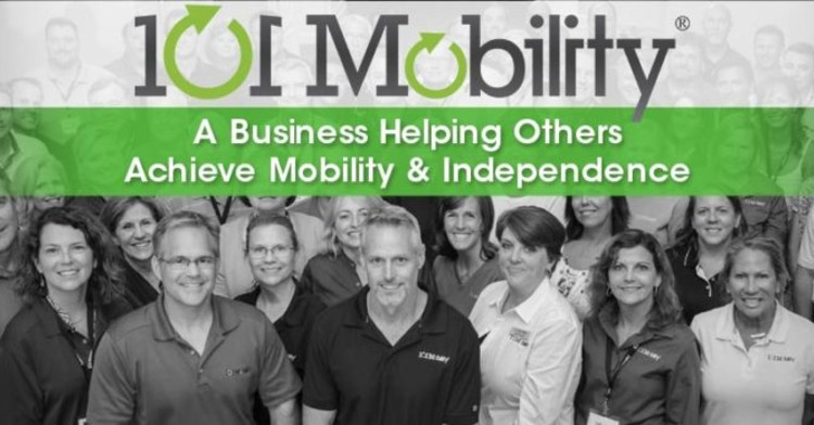 101 Mobility Franchise Opportunity