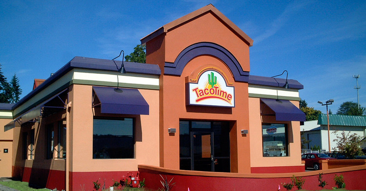 TacoTime Franchise Opportunity