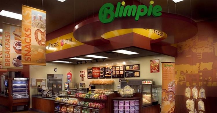 Blimpie Franchise Opportunity