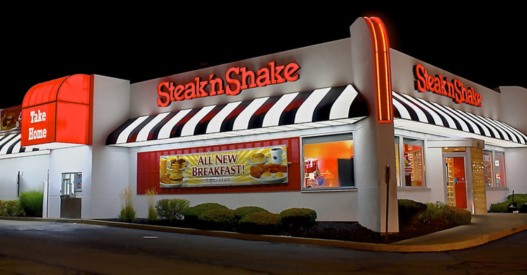 Steak 'n Shake Franchise Opportunity