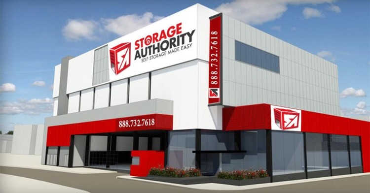 Storage Authority Franchise Opportunity