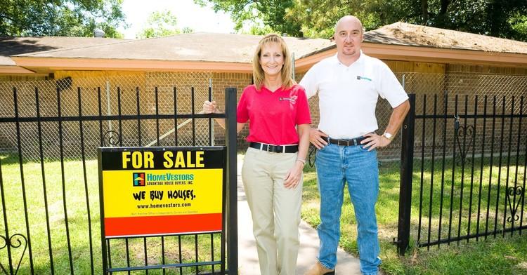 HomeVestors of America Franchise Opportunity