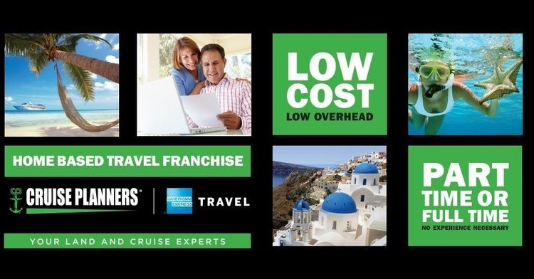 Cruise Planners Franchise Opportunity