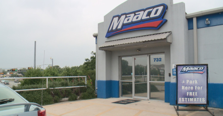MAACO Franchise Opportunity