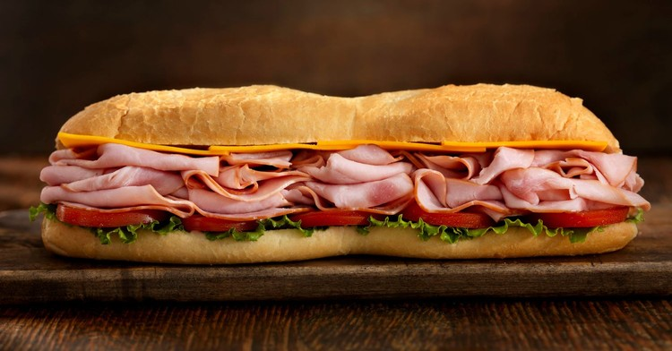 Jimmy John's Gourmet Sandwiches Franchise Opportunity