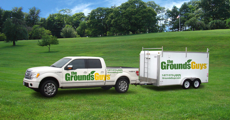 The Grounds Guys Franchise Opportunity